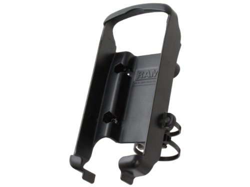 RAM MOUNTS (RAP-274-1-GA6 EZ-On/Off Bicycle Mount for The Garmin GPS 72, GPS 76, GPS 96, Gpsmap 72 and Gpsmap 76S