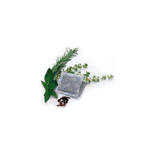 Nontoxic Pack White Moth Sachets