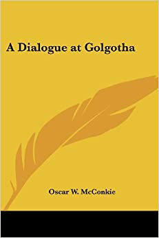 Book A Dialogue at Golgotha