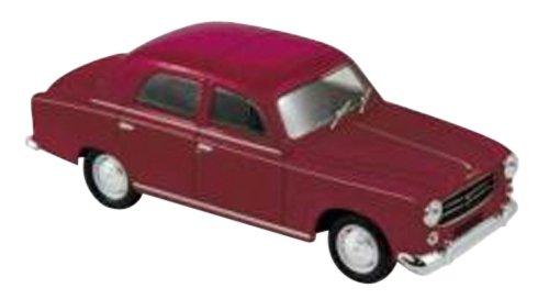 1/43 プジョー403(1961) ダークレッド 474331