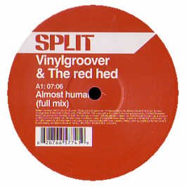 Vinylgroover & The Red Hed - Kokane