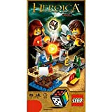 LEGO HEROICA Draida Bay 3857, Baby & Kids Zone