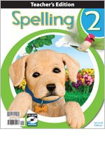 Spelling 2 Tchr W/CD 2nd Ed
