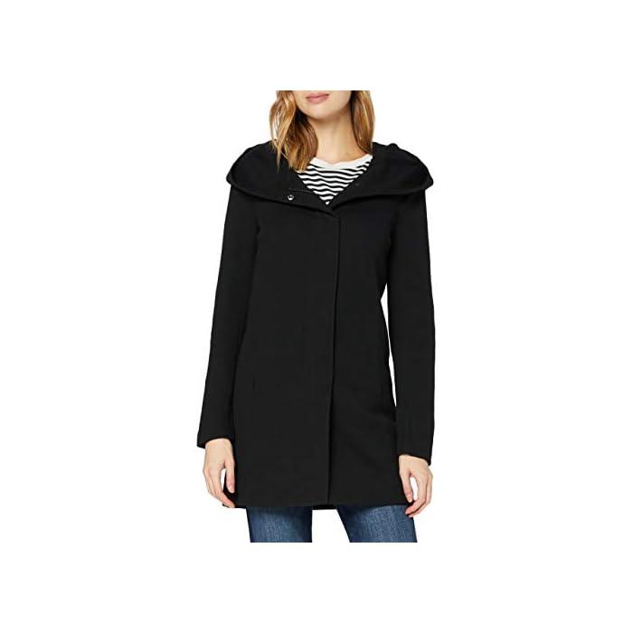 31mGcUT0jdL abrigo. Poliéster. 85% Poliéster, 15% Algodón