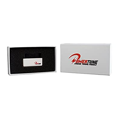 Fits Chevy Camaro - High-Performance Tuner Chip and Power Tuning Programmer - Boost Horsepower and Torque: Automotive