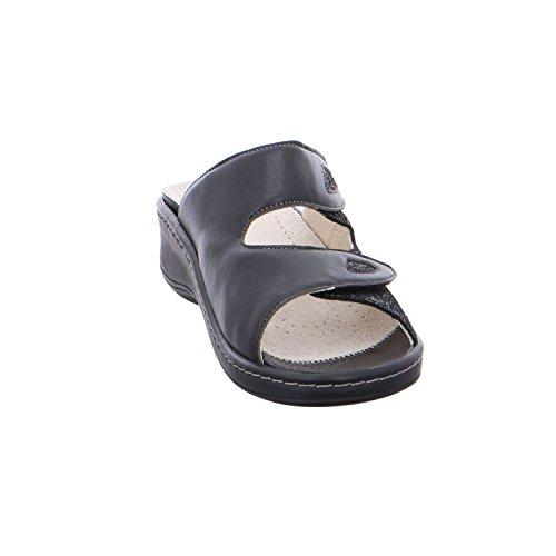 Sandales Fidelio Sandales Pour Fidelio Noir Noir Pour Fidelio Femme Femme Y4F7p