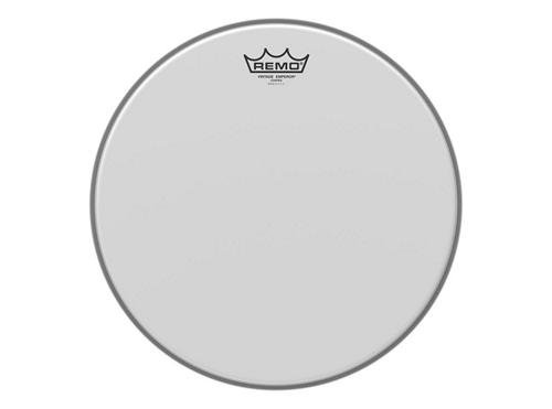 Remo VE0114-00 Vintage Emperor Coated Drum Head (14-Inch) from Remo
