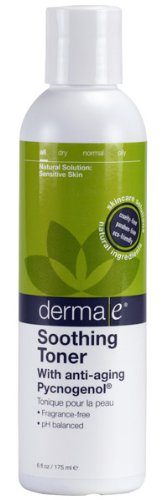 derma e - Pycnogenol Facial Toner (6 oz) [Health and Beauty]