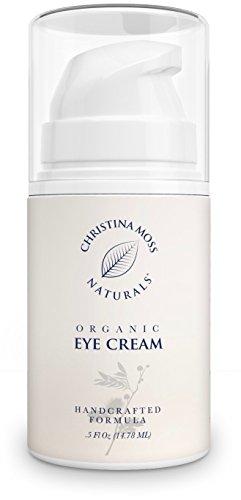 Organic Anti Wrinkle Eye Cream