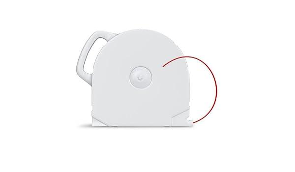 Cubify 401393 - Filamento para Impresora 3D Cubify CubeX (PLA ...