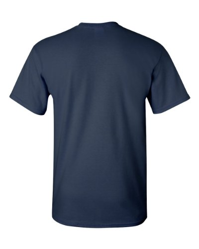 Uber Driver New Logo Mens Gildan T Shirt Tee Navy Blue