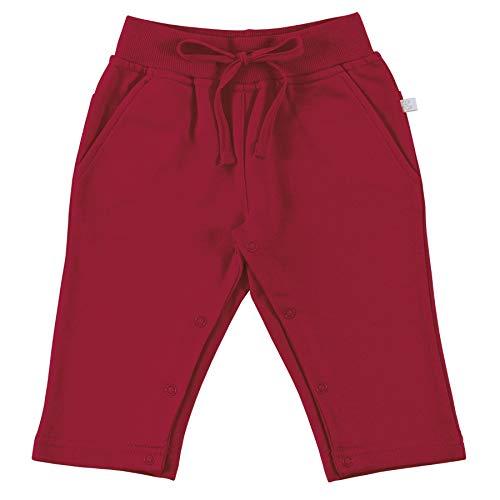Calça Vermelho E