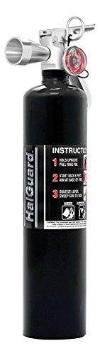 H3R Performance HG250B Fire Extinguisher