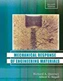 img - for MECHANICAL RESPONSE OF ENGINEERING MATERIALS book / textbook / text book