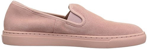 Fashion Rose Perforated Slip Women's Sneaker 206 Suede Collective on Cooper nwOqwxaPv