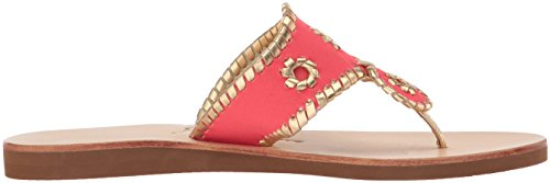 Jack Rogers-Boatings Jacks Rosa