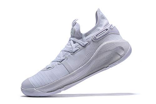 Bazi Sport Men's Low Basketball Sports UA Curry 6 Shoes