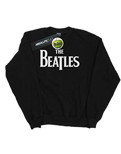 T Sweat Drop Cult Logo The shirt Beatles Absolute Noir Homme ITXRXq
