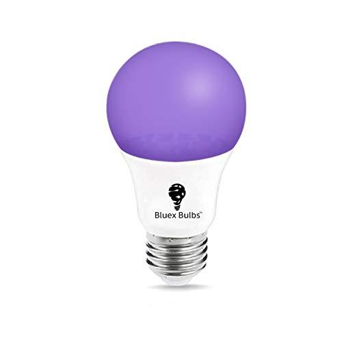 Black Light Led Light Bulb