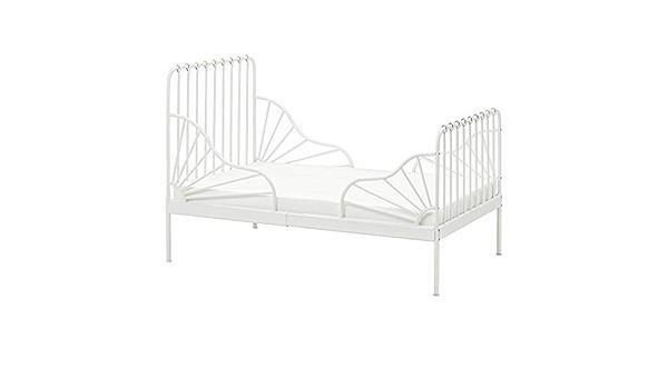 Webeingstore - Cama MINNEN IKEA, Estructura de Cama ...