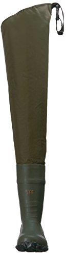 Georgia High Boot Green Knee GB00180 rYUqTr