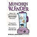 : Steve Jackson Games Munchkin Blender