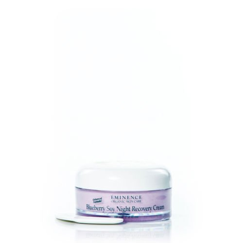 Eminence Blueberry Soy Night Recovery Cream 2 Oz/60 Ml Treatment Beauty Product ()
