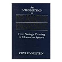 An Introduction to Information Engineering: From Strategic Planning to Information Systems