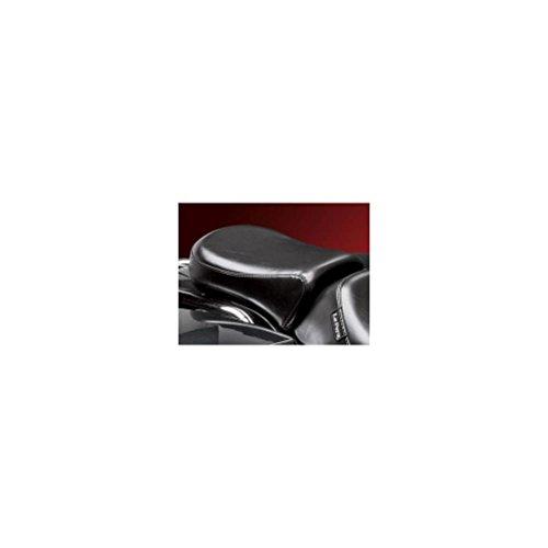 - 06-07 HARLEY FLHX2: Le Pera Bare Bones Pillion Pad (Standard) (Black)
