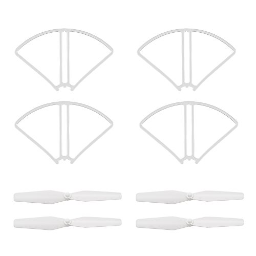 Parts Propeller - Potensic T25 Spare Parts - Propellers and Prop Guards