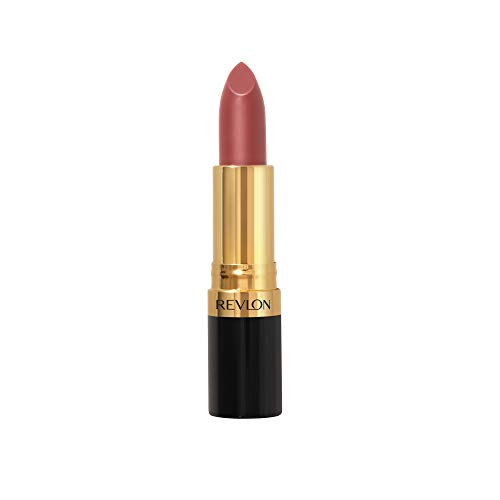 Revlon Super Lustrous Lipstick, Rose Velvet (Revlon Lipstick Colors)