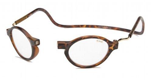 be1f18e4b01a Clic Readers Reading Glasses - Clic Readers Classic Demi   3.00 by Clic  Readers