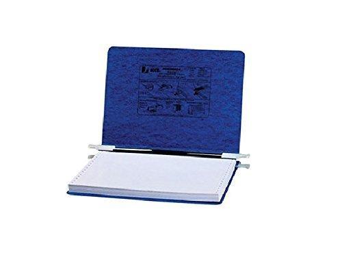 6 Pack Pressboard Hanging Data Binder, 12 x 8-1/2 Unburst Sheets, Dark Blue by ACCO BRANDS, INC. (Catalog Category: Binders & Binding Supplies / Binders / Data) by ACCO Brands by ACCO Brands (Image #1)