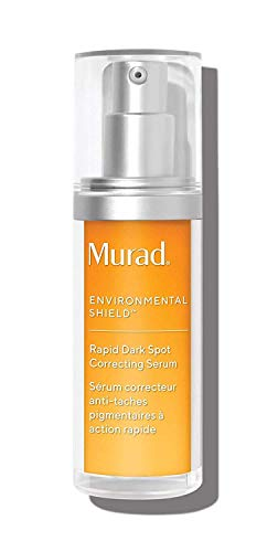 Murad, Rapid Dark Spot Correcting Serum, Next Generation Dark Spot Correction, Best leads to as low as 14 days! 1.0 Fl Oz