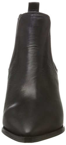 Oxitaly Women's Giorgia 331 Chelsea Boots Black (Nero Nero) big sale cheap online buy cheap extremely xsKJW6