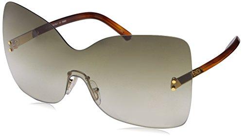 Fendi Sunglasses FS5273 Runway 513 - Fendi Sunglasses 2012