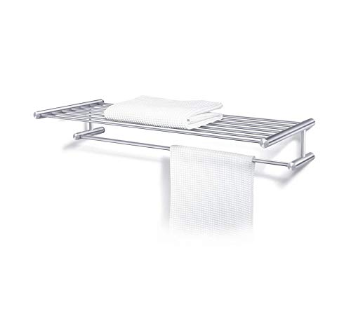 Home Décor Premium Civio Towel Shelf Storage