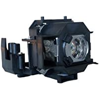 EPSON ELPLP33 Original bare projector lamp with OEM housing