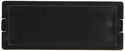 Eaton Corporation   BRFPP Circuit Breaker Knockout Filler Plate, 5-Pack