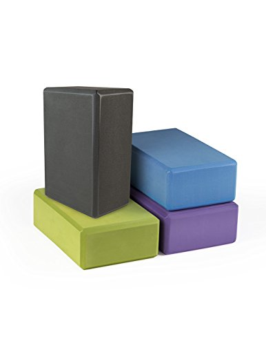 Nu-Source Yoga Block (2-Piece) – DiZiSports Store
