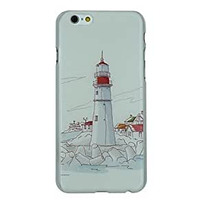 QHY iPhone 6 compatible Special Design Back Cover