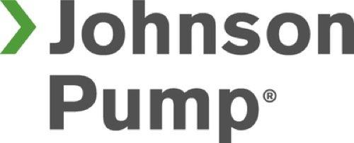 Johnson Pump Impeller F4 09-824P-9