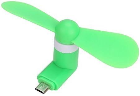 BestYT Ventilador de Refrigeración USB para teléfono Móvil ...