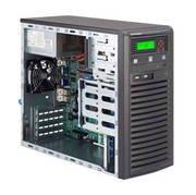 Supermicro SYS-5038D-I SINGLE SOCKET H3 (LGA 1150) SUPPORTS INTEL XEON E3-1200 V3, 4TH GEN.CORE I3, PEN