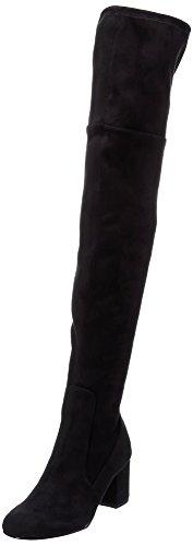 Sam Edelman Women's Varona Over The Knee Boot, Black, 10.5 Medium US by Sam Edelman