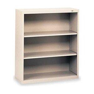 Tennsco 2 Shelf Bookcase - 9