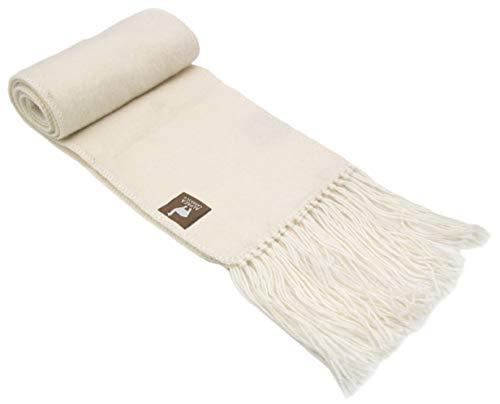 Angora Scarf - Alpaca Narrow Scarf -56