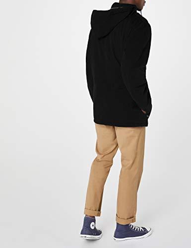 Blouson Blouson Homme Homme Brandit Brandit Blouson black Noir Noir black Brandit fSwHTIqd