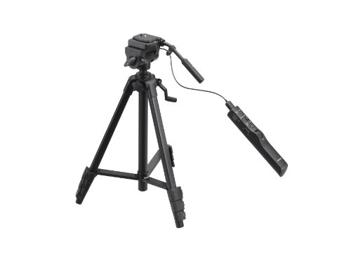 Sony VCT-VPR1 Compact Remote Control Tripod (Camera Sony Control)