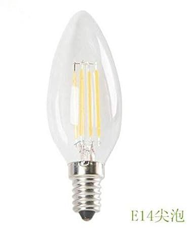Downlights Fuente de luz LED E14 / E27 / G9 / G9 / G4 Lámpara incandescente